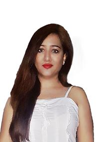 Jumana Lokhandwala