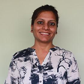 Leena Bhilarkar