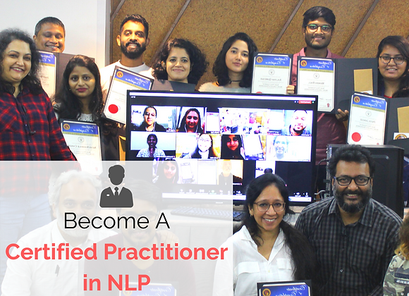 NLP Practitioner's Certification - Final