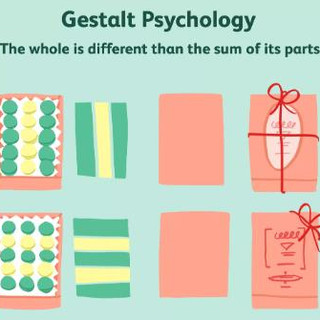 What is Gestalt?