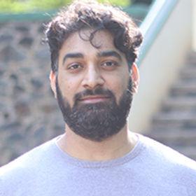 Javed Shaikh