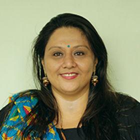 Ketki Bhatti