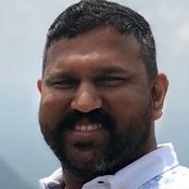 Arjun Jagdish Theckedath