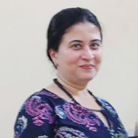 Shefali Vaidhya