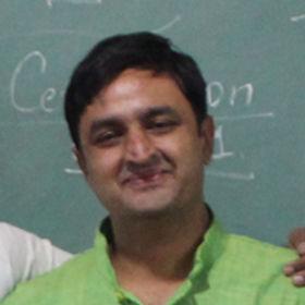 Vishal Chopra