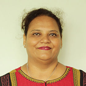 Mona Parikh