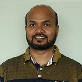 Mohammad Moinuddin Ansari