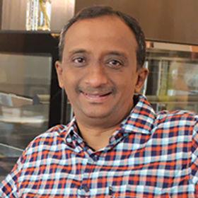 G. R. Sitaram