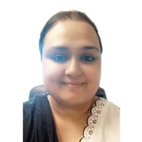 Anisa Sukumar Shiralkar