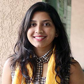 Prachi Chauhan