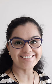 Tanushree Sansare Pathare
