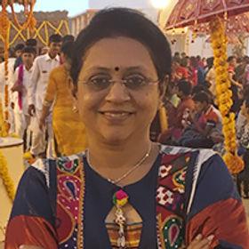 Jyoti Savla