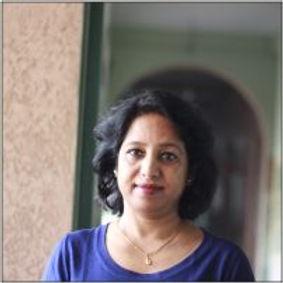 Dr. Sharmila Shirish Dhobale