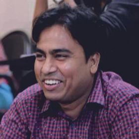 Mubashshir Hashmi