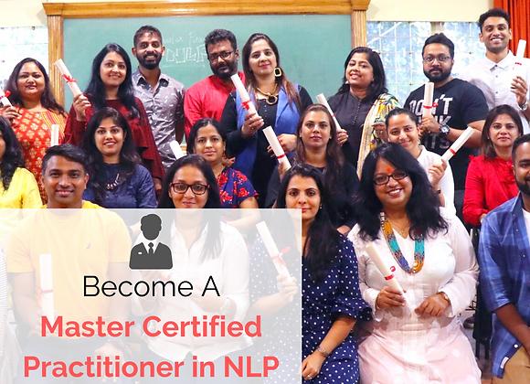 Master NLP Practitioner's Certification - Final