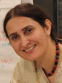 Naik Salima