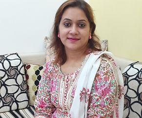 Shahla Zaky Shaikh