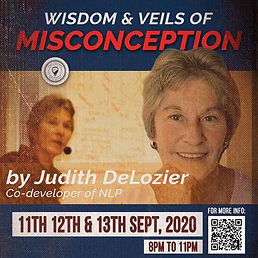 Wisdom and Veils of Misconception