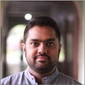 Ashish Rao