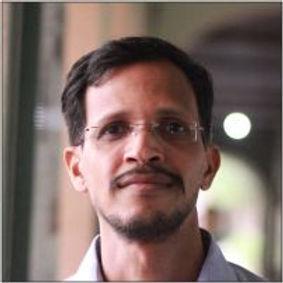 Vaibhav Powar