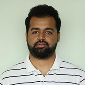 Ritesh V Shetty