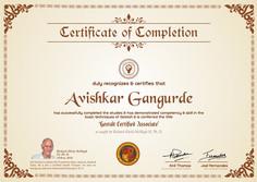 Gestalt Psychology and Therapy (Level I) Gestalt Certified Associate (GCA)