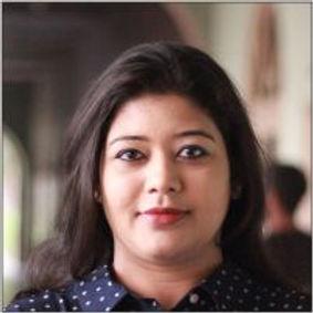 Pooja Agarwal Shaikh
