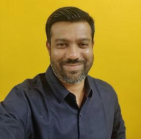 Vishal S. Shriyan