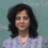 Sunita Chemburkar