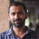 Nikhil Andrew Mascharenhas
