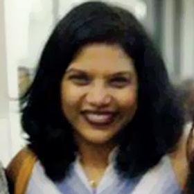 Bhavna Bhagat