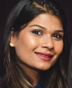 Nandita Mittal