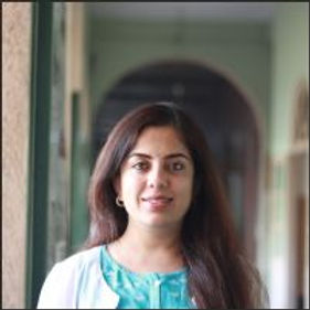 Soniya Parmanand Nihalani