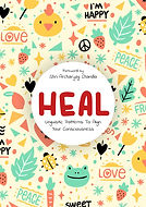 Heal Book by Anil Thomas