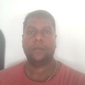 S. Manoharan