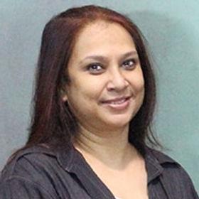 Mohini Basu