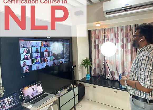 NLP Practitioner's Certification