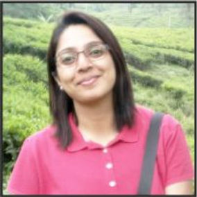Bindiya Mary Chacko