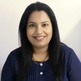 Deepamani Shetty