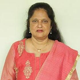 Aparna V Joshi