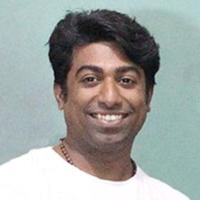 Ashish Pillai