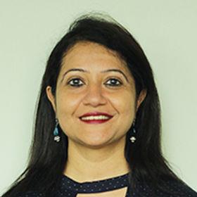 Anjali Mehta