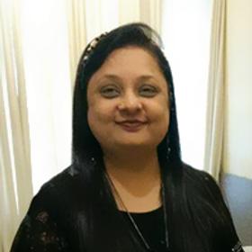 Deepa B Parikh