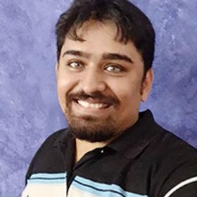 Arjun M Mehta