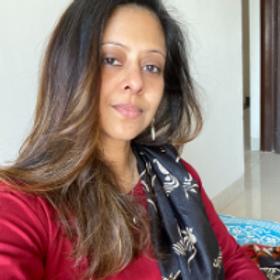 Arati Chonkar
