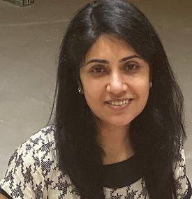 Dr Pramila Shetty