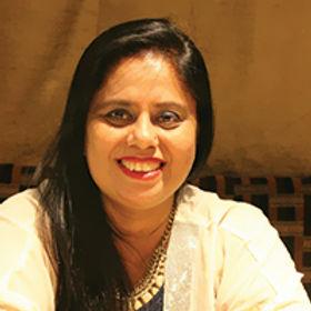 Bansari Bhagat