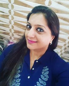 Mrs. Armeet Kaur Sethi