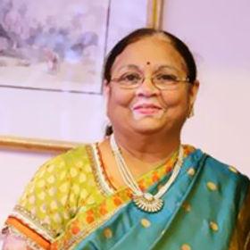Sudha Dinesh Shah