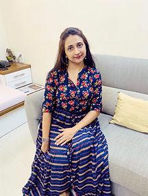 Nivedita Wagh